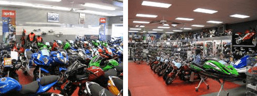 Powersports Vehicles For Sale